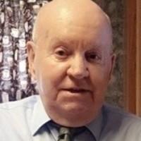 James Jim Sanford  December 31 1930  October 19 2019