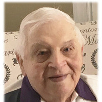 Joseph A Reitz Jr  June 1 1930  October 19 2019