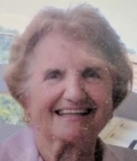 Julia A Brandeburg  July 22 1927  October 18 2019 (age 92)
