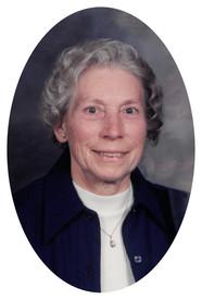 Lenora Augusta Martha Holt  August 02 1925  October 20 2019