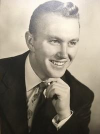 Lloyd Braaten  September 14 1928  October 19 2019