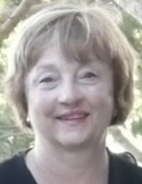 Marcia Marty Lou Anderson  2019