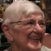 Marie Rita Caldwell  April 24 1936  September 26 2019