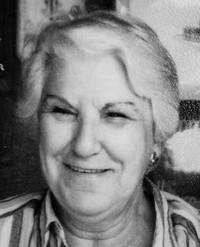Marjorie Anne Higbee  October 27 1931  October 21 2019