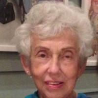 Mary J Washburn  May 16 1935  October 19 2019