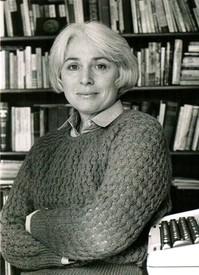 Mona Harrington  February 25 1936  October 19 2019 (age 83)