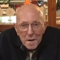 Myron Rudolph Fried  March 19 1930  October 22 2019