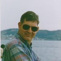 Ret Col Thomas Hardturn Ardern  April 21 1953  October 17 2019