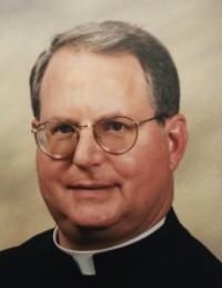 Rev John W Steiner  2019