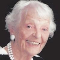 Rosemary Carolyn Pearson  March 11 1928  October 04 2019