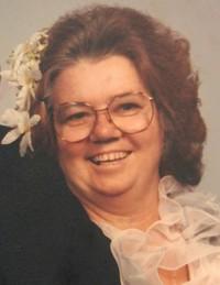 Sally Matchett  June 11 1937  October 18 2019 (age 82)
