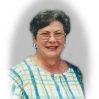 Sandy Joan Langford  March 16 1937  October 20 2019