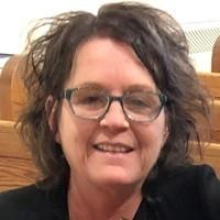 Terri Marie Peterson  June 09 1972  October 21 2019