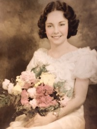 Virginia Arlene Davis  December 25 1919  October 15 2019 (age 99)