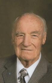 Willard Richards Robinson  March 12 1931  October 18 2019