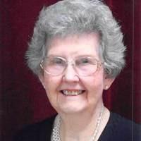 Winona Janet Miller  August 30 1921  October 19 2019