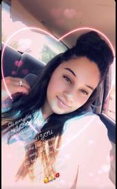 Alexandria Zana Mendoza  December 18 1996  October 13 2019