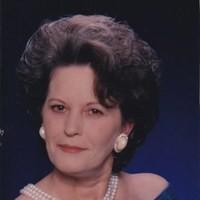Bonnie O'Dell Hamm  April 30 1949  October 21 2019