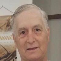 Brian Allen Sherrer  May 15 1960  October 22 2019