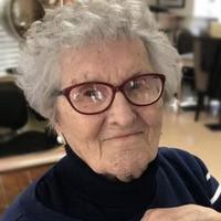 Darlene Price  August 10 1926  October 16 2019