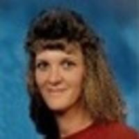 Deborah Lynn Johnson  August 21 1971  October 21 2019