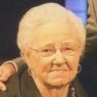 Dolores Marie Swies  October 23 1926  October 22 2019