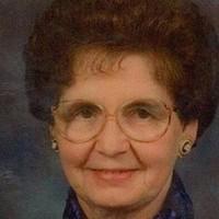 Donna B Neumann  December 20 1930  October 22 2019