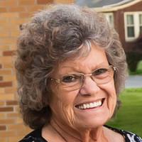 Elsie Mae Money  September 26 1943  October 21 2019