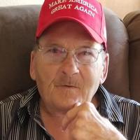 Franklin Eugene Blansett  July 24 1940  October 20 2019