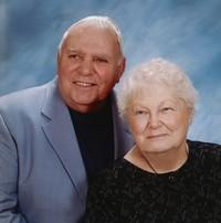 Gladys R Dellinger Barnhart  October 21 1927  October 15 2019 (age 91)