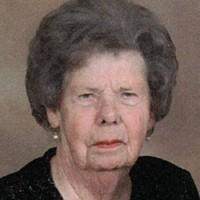 Hazel I Rasmussen  January 08 1930  October 22 2019