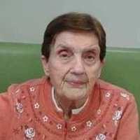 Helen Margaret Reed  February 3 1933  October 21 2019