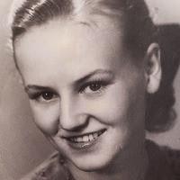 Helga H Lefebvre  December 21 1932  October 21 2019