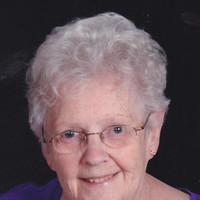 Jean Louise Godfrey  March 11 1940  October 21 2019