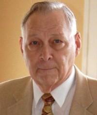 Jerry Arnold Malstrom  October 22 2019