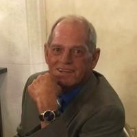 John Wayne Cheek  August 16 1954  October 21 2019