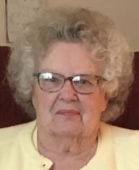 June Grenesko Douthett  October 21 2019