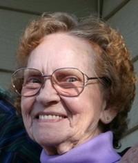 June Rowbury Cornia  June 30 1921  October 16 2019