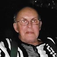 Leroy W Ebert  April 10 1931  October 21 2019