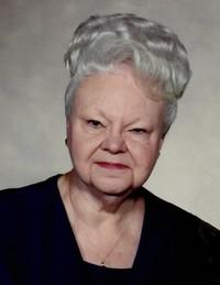 Margaret Peggy nee Gihl Tanneberger  September 14 1930  October 17 2019 (age 89)