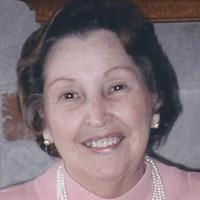 Marilyn J McBride  July 24 1935  October 23 2019