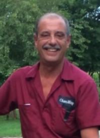 Mark Gregory Monnier  September 23 1960  October 21 2019 (age 59)