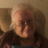 Mary Jane LaFountain  September 12 1939  October 20 2019