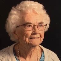 Mary P Minser  October 22 2019