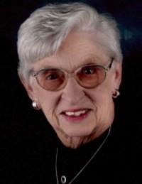 Maxine P Jensen  August 26 1922