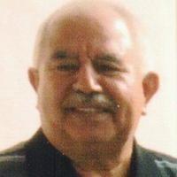 Miguel Carrillo Pantoja of El Paso Texas  August 12 1946  October 18 2019