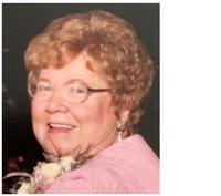 Patricia C Shacklock Gent  October 2 1937  October 20 2019 (age 82)