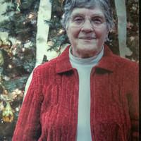 Pauline Jacobs Foley  November 27 1927  October 17 2019