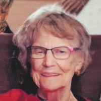 Phyllis Joyce Sims  April 19 1938  October 20 2019