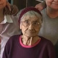 Reyes Gracie Torres Mendoza of Cameron Texas  February 7 1929  October 21 2019